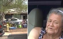 Cậu hàng xóm tốt bụng nhìn thấy cụ bà sống trong ô tô dưới cái nắng hơn 40 độ C, ghé thăm nhà mới đau lòng vì biết nguyên nhân