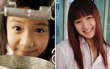Cô bé có tóc mái chuột gặm nổi tiếng Thái Lan ngày nào giờ đã là hot girl cực xinh đẹp!