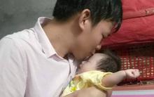Bé gái 2 tháng tuổi bị bỏ rơi ở Nghệ An đã được nhận nuôi