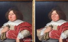 """Cười té ghế với loạt ảnh tươi tắn của các """"thanh niên nghiêm túc"""" trong bảo tàng"""