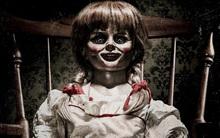 Búp bê ma Annabelle khiến người xem từ rợn người đến khóc thét vì quá đáng sợ