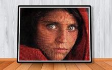 Ảo giác đôi mắt người phụ nữ cho biết bạn là thiên tài trong lĩnh vực nào