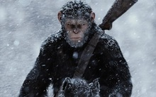 """Ceasar bị phản bội trong trailer mới của """"War For The Planet Of The Apes"""""""