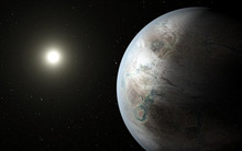 """NASA chuẩn bị họp báo công bố """"một phát hiện quan trọng bên ngoài Hệ Mặt trời"""""""