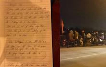Lào Cai: Nam thanh niên bỏ lại xe và bức thư tuyệt mệnh nhảy cầu tự tử