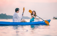 Bích Phương ra mắt ca khúc mới lấy cảm hứng từ cảnh đẹp quê nhà Quảng Ninh