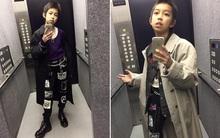 Kim Kardashian ư? Cậu nhóc 13 tuổi có style cực chất này mới là thánh selfie