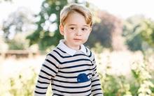 Hoàng tử nhí nước Anh sẽ theo học tại ngôi trường không khuyến khích việc kết thân với một người bạn duy nhất