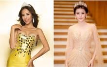 """Á khôi Yến Nhi lên tiếng vì việc bị Huyền My """"cướp"""" quyền dự thi Miss Grand International 2017"""