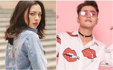 Rộ tin đồn về bạn trai của Tú Hảo - cô gái hot nhất vòng đăng ký The Face 2017