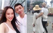 Không công khai tình cảm nhưng Angela Phương Trinh và Võ Cảnh lại bị bắt gặp tình tứ ở Đà Nẵng!