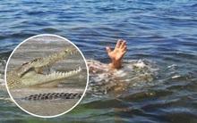 Vượt sông, người đàn ông bị 3 con quái vật cá sấu xâu xé hết chỉ trong vài phút