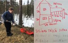 Nộp hồ sơ xin xây nhà riêng, cậu bé 8 tuổi nhận được giấy cấp phép của chính quyền thành phố chỉ 1 ngày sau đó