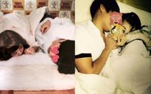 """Nhóm nhạc nữ Nhật gây phẫn nộ vì sẵn sàng chụp ảnh """"giường chiếu"""" với fan để bán được album"""