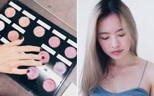 """Nhật ký làm son môi handmade đầy thú vị của một cô nàng """"mê son"""" tại Nhật"""