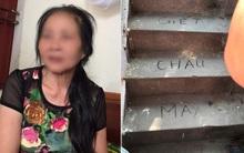 Người thân được lấy nét chữ để điều tra vụ bé trai 33 ngày tuổi chết trong chậu nước