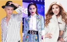 """Hồ Ngọc Hà, Trang Pháp, Bảo Kun đổ bộ Chung kết """"Be A Star"""""""