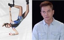 Next Top Model: Nam Trung đanh đá mắng luôn cả giám khảo, thí sinh lùn nhất chiến thắng