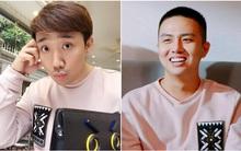 """Duy Khánh đang khéo léo """"khoe"""" áo đôi với Trấn Thành?"""