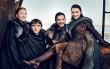 """""""Game of Thrones"""": Trổ tài đoán thử trong 4 anh em nhà Stark, ai sẽ nhận cát-xê và ra về?"""