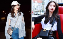 Chỉ trong 3 tháng, Angela Baby đã có bộ sưu tập túi Dior trị giá cả tỷ đồng khiến ai cũng ghen tị