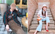 Decao và Chế Nguyễn Quỳnh Châu lại lộ bằng chứng hẹn hò?