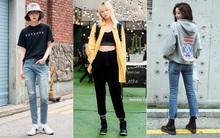 Giới trẻ Hàn lại mang đến cả tá gợi ý mặc đẹp mà chẳng cần cầu kỳ qua street style mãn nhãn