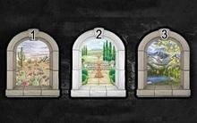 Chọn một khung cửa sổ để biết điều gì là quan trọng nhất trong cuộc sống của bạn