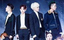 Chia line hát bất công 2017: Vì idol bất tài hay do công ty thiên vị?