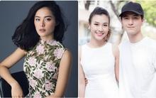 """Bị so sánh với tình cũ của Huỳnh Anh, Hạ Vi tức tối phản pháo: """"Đừng khùng nhé"""""""