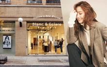 """Xôn xao với số tiền """"khủng"""" Jessica Jung chi để thuê cửa hàng sang chảnh cho thương hiệu riêng tại New York"""