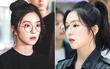 """Lý do khiến ai cũng bật ngửa đằng sau sở thích diện kính """"mọt sách"""" hot trend của Irene (Red Velvet)"""