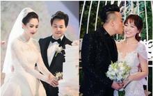 Điểm lại những đám cưới xa hoa, đình đám trong showbiz Việt khiến công chúng xuýt xoa