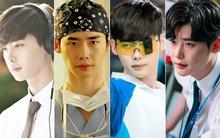 """Vai trong """"Khi Nàng Say Giấc"""" có gì khác loạt vai diễn trước đây của Lee Jong Suk?"""