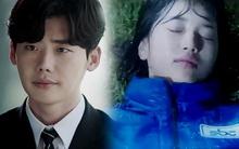 Hé lộ lí do Lee Jong Suk có siêu năng lực và số phận bi thảm của Suzy