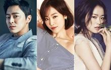 """Vật lộn để lên hàng vai chính, 6 sao Hàn này xứng đáng được """"trao huân chương""""!"""