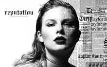 Dành cho những ai đủ yêu Taylor Swift: Đố bạn biết trong MV Lyric Gorgeous mới ra có bao nhiêu phông chữ được sử dụng?