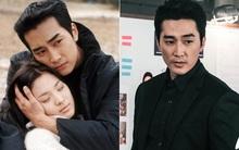 Song Seung Hun: Ngưng làm hoàng tử tình ca thì có hết... đơ?