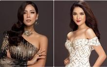 Nguyễn Thị Loan, Thùy Dung được chuyên trang sắc đẹp quốc tế đánh giá cao tại các đấu trường nhan sắc thế giới