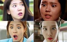 """Ám ảnh 7 nữ thần trợn mắt xứ Hàn: Bảo sao làm nữ chính mà lại """"bị ghét"""" nhất phim!"""
