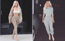 Hóa ra suốt thời gian qua, Kim Kardashian đã liên tục diện thiết kế mới nhất từ BST Yeezy Season 6 mà không ai biết