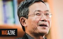 """Nhà báo Trần Đăng Tuấn: """"Khi bữa cơm bắt đầu có thịt, có cháu tăng tới 4kg, có cháu không mặc vừa quần áo nữa"""""""