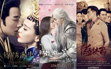"""Có quá phiến diện khi nói """"Phim Trung Quốc bây giờ thua xa Hàn Quốc""""?"""