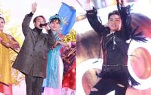 """Dàn sao Việt """"cháy"""" hết mình cùng hàng chục nghìn khán giả trong đại nhạc hội mừng Xuân"""