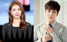 """HOT: """"Chị đại SM"""" BoA xác nhận hẹn hò bạn trai kém tuổi Joo Won"""