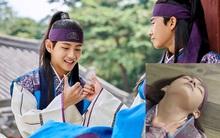 """""""Hwarang"""": Quá bất ngờ, Kim Tae Hyung (V) là Hwarang đầu tiên phải chết!"""
