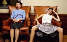 Xem tướng ngồi của con gái để tìm hiểu tính cách của họ