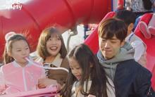 """""""Liar And Lover"""": Vừa bị cắm sừng, Lee Hyun Woo đã có ngay bồ mới"""