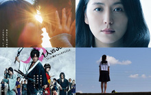 """Người Nhật """"rình rang"""" đi tranh giải Cành Cọ Vàng tại LHP Cannes 2017"""