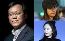 """Trác Vỹ của Phong Hành Studio – """"nỗi khiếp sợ"""" của làng giải trí xứ Trung"""
